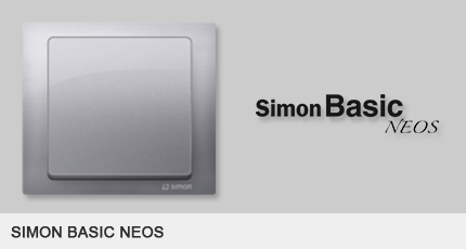 SIMON BASIC NEOS