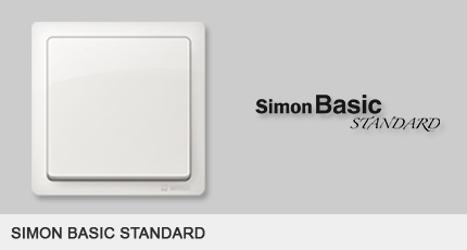 Simon Basic Standard